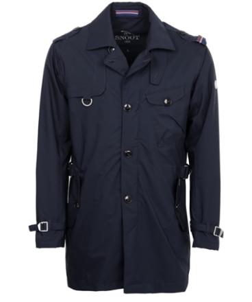 Tribiano fall coat