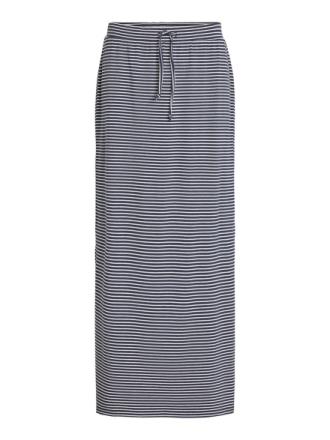 OBJECT COLLECTORS ITEM Simple Maxi Skirt Women Blue