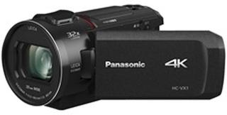 Panasonic HC-VX1 - Videokamera - Leica - lagring: flashkort