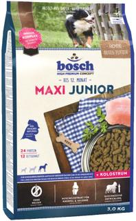 bosch Maxi Junior - 15 kg