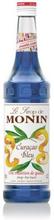 Monin Blue Curacao Syrup 70 cl