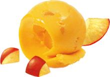Sorbet Mango SIA Glass