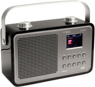 Radio Black DAB2go+