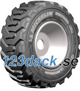Michelin BibSteel AT ( 210/70 R15 117A8 TL Dubbel märkning 117B )