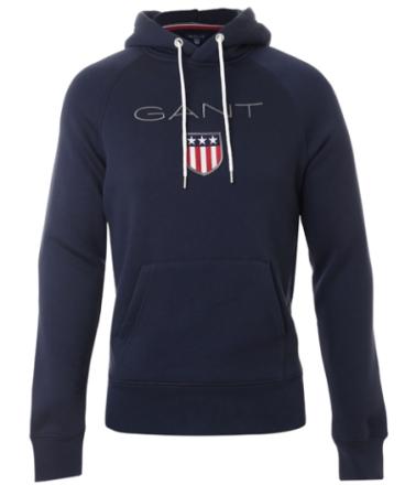 Gant Shield Hood
