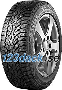Bridgestone Noranza 2 Evo ( 195/55 R15 89T XL , Dubbade )