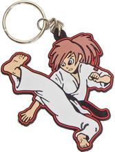 Karate Manga