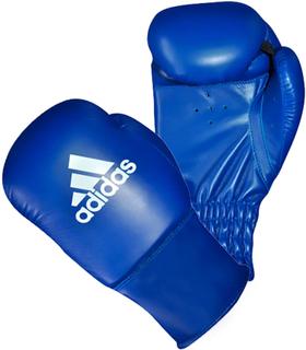 Adidas boxhandskar Kids blå blå