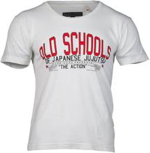 Budo-Nord T-shirt CS OLD SCHOOLS Ju Jutsu XS