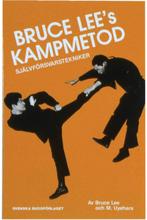 BRUCE LEE KAMPMETOD DEL 1 / Självförsvarstekniker
