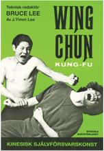 WING CHUNG KUNG FU