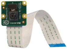 Raspberry Pi Camera Module v2 - Kamera - 8 megapiksler - for Raspberry Pi 2 Model B, 3 Model B