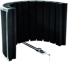 AS-01 Microphone absorber system