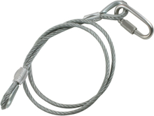 ADJ Safety wire 60cm (45kg) 5mm