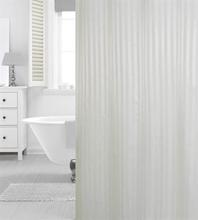 Badeforhæng - Hilton - 180x200cm - Klar til ophæng
