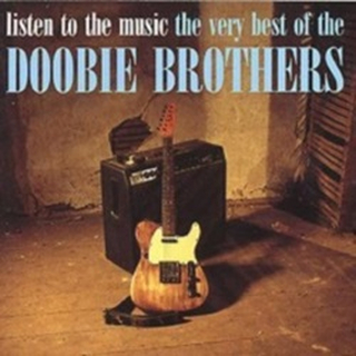 DOOBIE BROTHERS - Listen To The Music - The Very Best Of (Audio CD)
