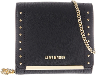 Steve Madden skuldertaske med klap