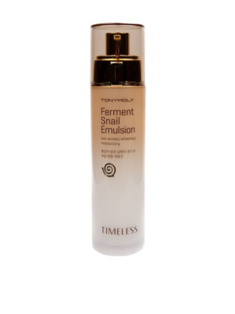 Tonymoly Timeless Ferment Snail Emulsion 140ml