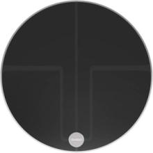 Base 2 - badevægte - vulkan-sort