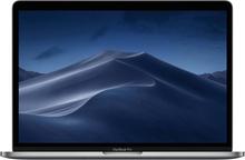 Apple Macbook Pro (2019) mit Touch Bar 13.3' 1.4GHz i5 128GB Space Grau - MUHN2 (US Tastatur)