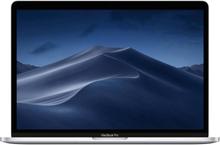 Apple Macbook Pro (2019) mit Touch Bar 13.3' 1.4GHz i5 256GB Silver - MUHR2 (US Tastatur)