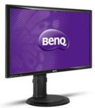 """BenQ 27""""'""""' GW2765HT 2560x1440 QHD IPS D-sub/DVI/HDMI/Speakers/Tilt/pivot/Flicker-free Black"""
