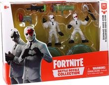 Fortnite Battle Royale Collection Wild Cards Figurer - 56% rabatt
