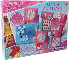 Disney Princess Spel Match & Learn - 43% rabatt