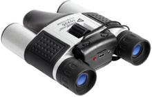 TrendGeek kikare med kamera TG-125, bild & video svart