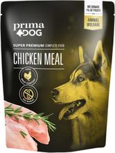 Prima Dog Kyckling Måltid 260 g - UTFÖRSÄLJNING