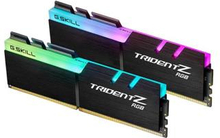 G.Skill Trident Z 16GB (2-KIT) DDR4 3200MHz CL14 RGB LED