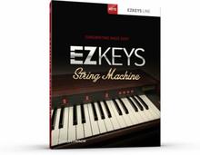 EZkeys String Machine