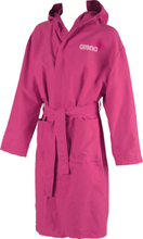 arena Zeal Bathrobe fresia rose-white XL 2020 Handdukar & Badrockar