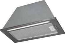 Underbyggnadsfläkt Tovre rostfritt stål 60cm/ 90 cm+ LED