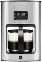 Vivace Tempo - coffee maker - steel