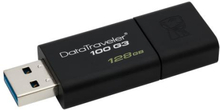 128 GB USB-Minne Kingston Generation 3