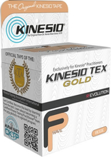 KinesioTex Gold FP 5m 1 rulle