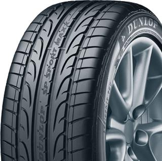 Dunlop SP Sport Maxx 235/55R19 101V A1