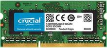 Crucial SO-DIMM DDR3L 1600MHz Apple 8GB