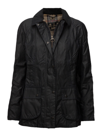 Barbour Beadnell Wax Jacket