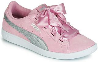 Puma Sneakers JR PUMA VIKKY RIBBON.LILAC Puma