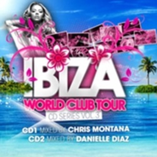 Ibiza World Club Tour Cd Series Vol 3 - Ibiza World Club Tour Cd Series Vol 3 (Audio CD)