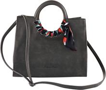 Handtasche Fritzi aus Preußen grau