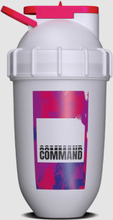 Command Shakesphere Shaker - Clear