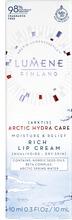 Lumene Arctic Hydra Care Rich Lip cream 10 ml