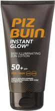 Piz Buin Instant Glow spf 50 150ml