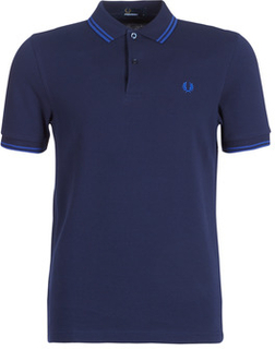 Fred Perry Polotröjor med korta ärmar THE FRED PERRY SHIRT Fred Perry