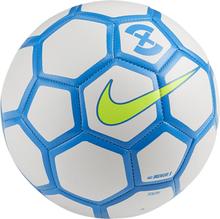 Nike Nk Menor X Ball Jalkapallot WHITE/BLUE HERO/VO