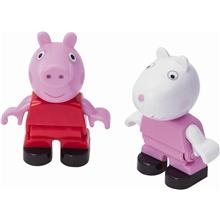 PlayBIG Bloxx Peppa Pig & Suzy