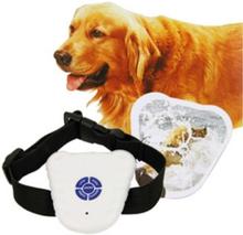 Ultraljud Anti Skall Halsband Hund